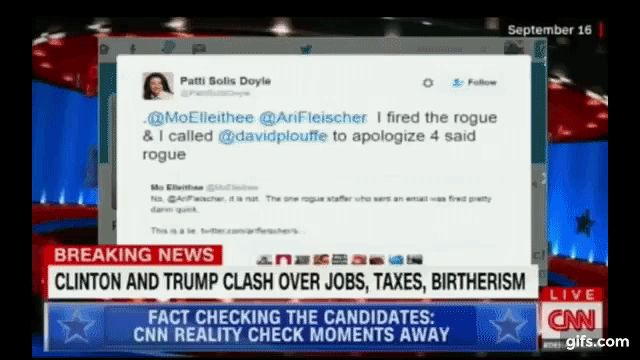 Live News CNN News Live Stream Live Breaking News Donald Trump Hillary Clinton cnn debate 2016