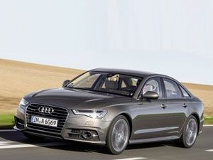 2015 Audi A6 facelift launched at Rs 49.5 lakh