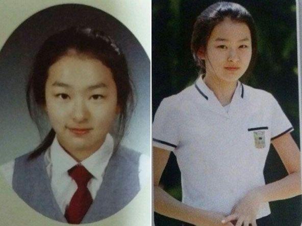 21 Pretty Female K Pop Idols Graduation Photos From 3rd Generation Kpopthing