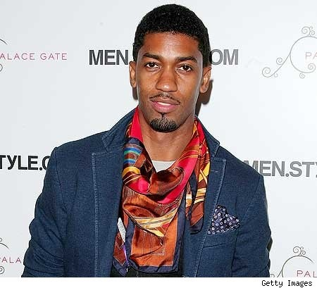 Fonzworth Bentley Haircut Www Pixshark Com Images