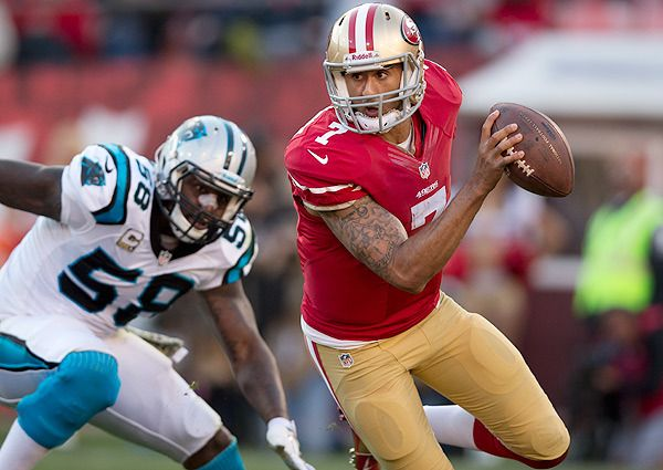 Colin Kaepernick contract not as crazy as originally thought - www.allvoices.com/contributed-news/17221384-colin-kaepernick-contract-not-as-crazy-as-originally-thought