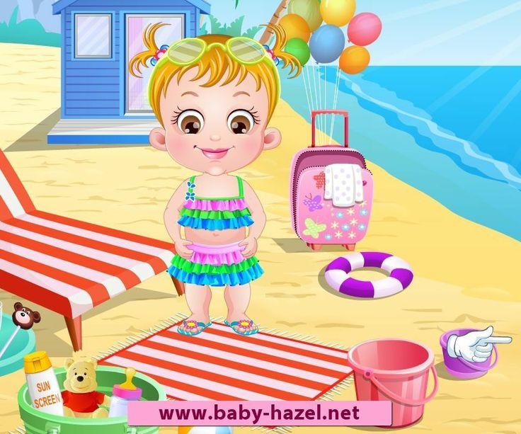 Hazel Spiele