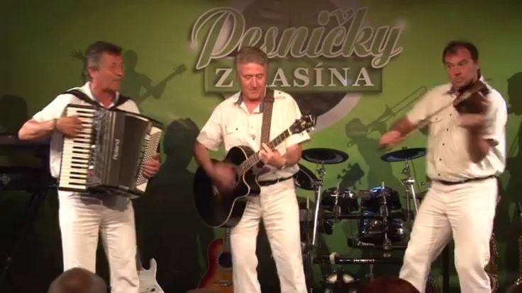 Pepino Band: Staropražská směs