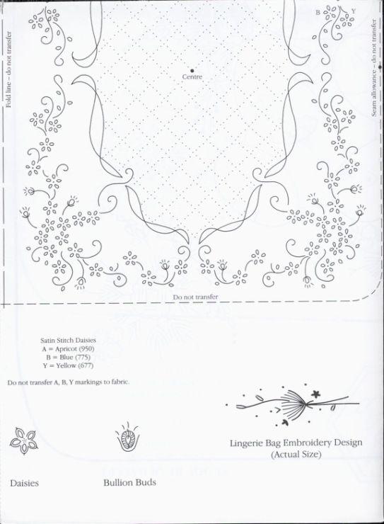 Gallery.ru / Фото #170 - Embroidery & Cross Stitch - OlgaHS