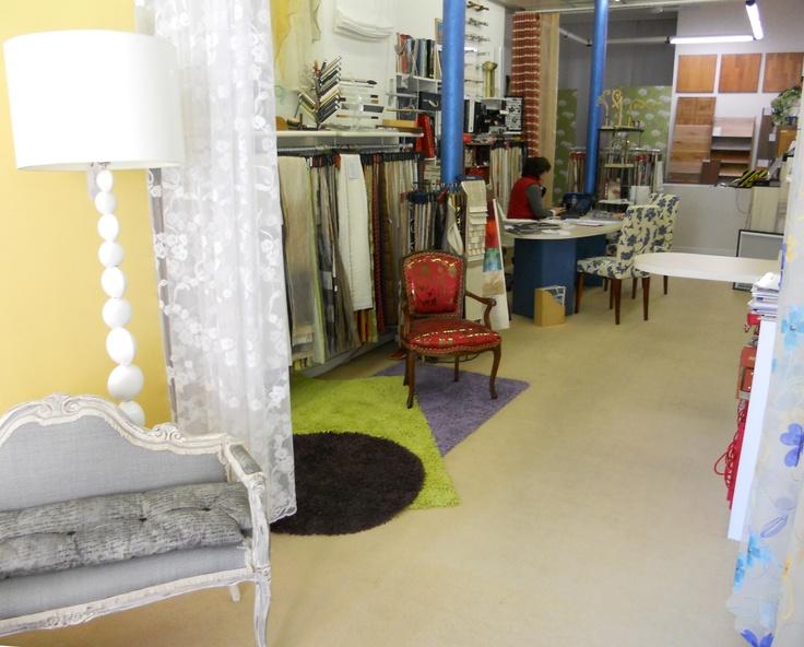 My Shop .... Ovvero il mio negozio .....