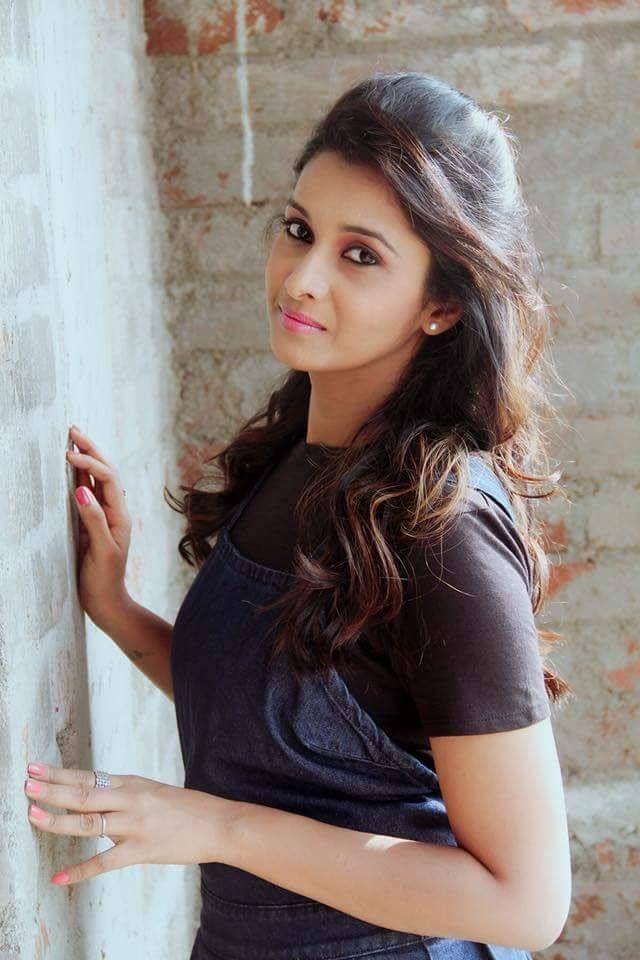 Actress Priya Bhavani Shankar stills.