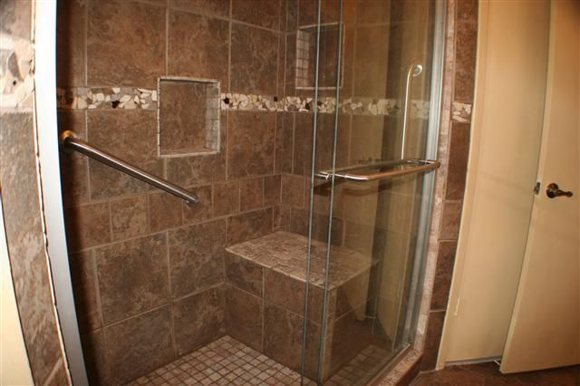 replace tub with a walk in shower google search new bathroom