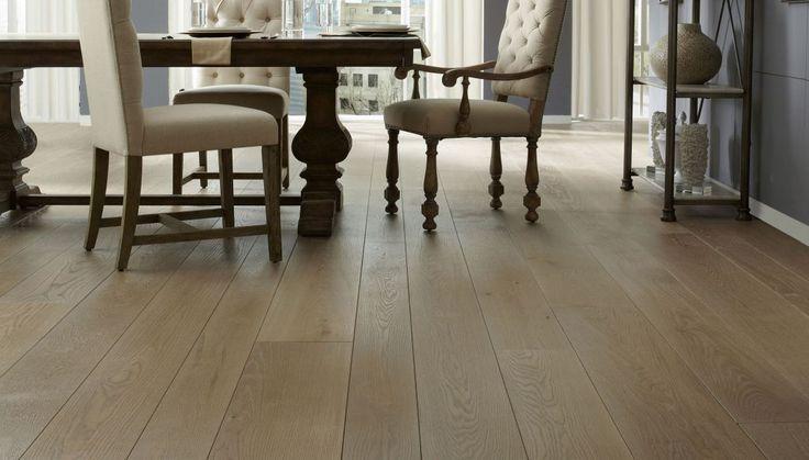 Oak hardwood flooring and Wide Plank Floors from Carlisle Wide Plank Floors