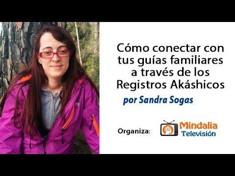 Cómo conectar con tus guías familiares a través de los Registros Akáshic...