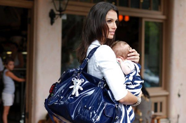 Our favourite stores - Il Tutto, home of beautifully stylish baby bags