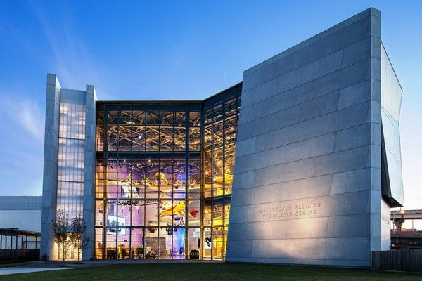 The South's Best Museums 2017- Southernliving. Follow us to yourfavorite spaces to relax, explore, and reflect.   What's the #1 museum in the South? We'll give you a hint: It houses Judy Garland's ruby slippers from The Wizard of Oz, Harriet Tubman's Bible, Ancient Egyptian art, and remnants of a sunken slave ship.  RELATED: The South's Best Small Towns 2017