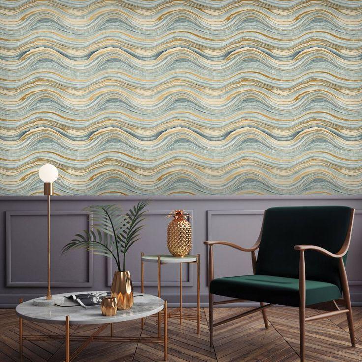 Tempaper Travertine SelfAdhesive Wallpaper TR520