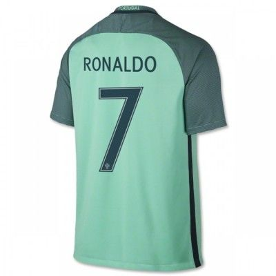Portugal 2016 Cristiano Ronaldo 7 Udebanetrøje Kortærmet.  http://www.fodboldsports.com/portugal-2016-cristiano-ronaldo-7-udebanetroje-kortermet-1.  #fodboldtrøjer