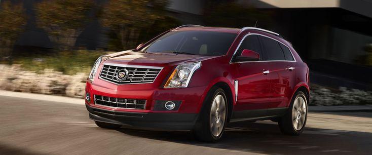 Cadillac : Diesel et petit SUV au programme des prochaines années ?