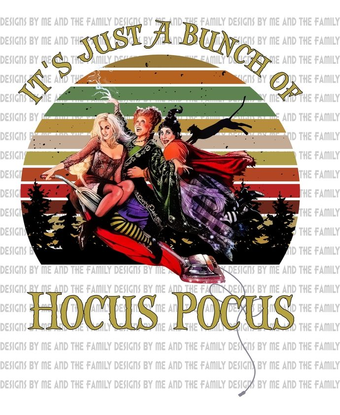 It S Just A Bunch Of Hokus Pokus Magic Book Happy Halloween The Sanderson Sisters Black Flame Candle Hocus Pocus Png Hocus Pocus Magic Book Black Flame Candle