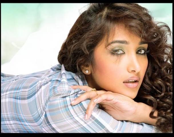 Nafisa Khan