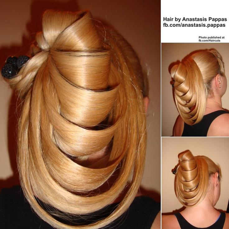 Hair by Anastasis Pappas http://www.facebook.com/anastasis.pappas