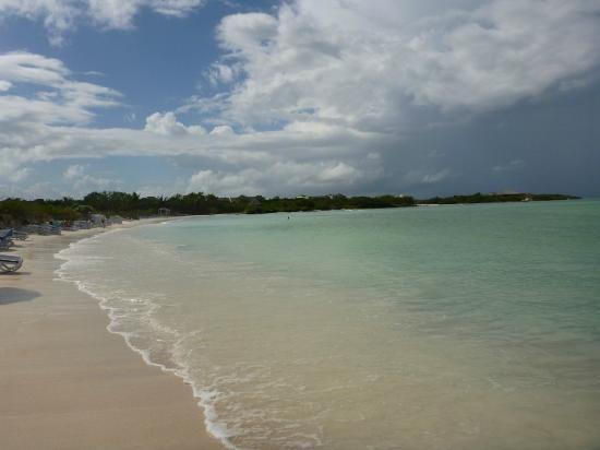 Cayo Ensenachos Playa Megano