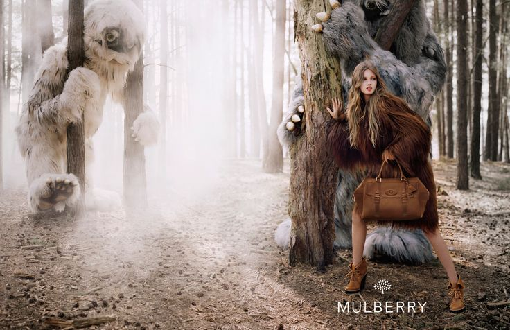 In the face of mythical creatures, make sure you are armed with a stellar bag.
