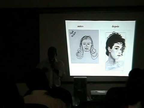 Aprenda a desenhar com o lado direito do cérebro ~ Aprender Desenho