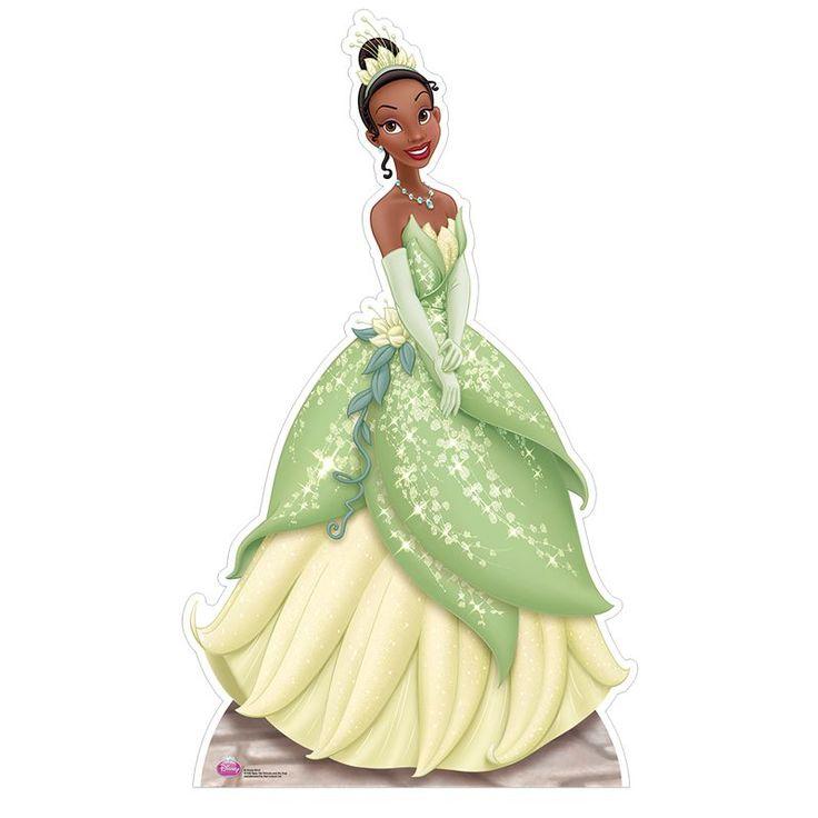 tiana la princesse et la grenouille | Figurine Tiana La Princesse Et La Grenouille - Décorations Les ...