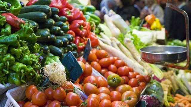 'Aanpassen van dieet kan wereldwijd miljoenen levens redden' | NU - Het laatste nieuws het eerst op NU.nl