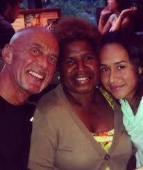 heather watson and parents UK tennis star