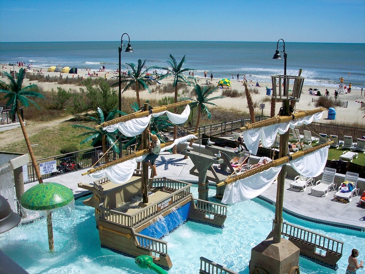 Find This Pin And More On Myrtle Beach Attractions