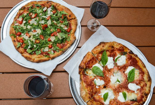 Best New Pizza Places in Chicago, IL of 2016 - Thrillist