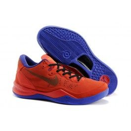 ... blue coral; air foamposite nike kobe 8 year of the snake red suede ...