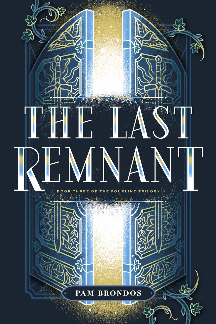 The Last Remnant – Pam Brondos https://www.goodreads.com/book/show/25796643-the-last-remnant