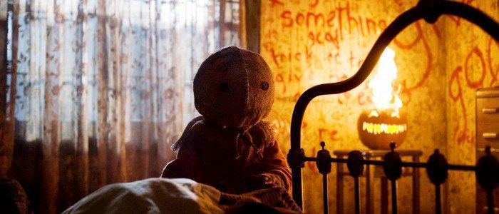 'Trick 'r Treat' Sequel Update From Director Michael Dougherty http://best-fotofilm.blogspot.com/2016/08/trick-r-treat-sequel-update-from.html  Warner Bros. shelved Michael Dougherty's (Krampus) Trick 'r Treatfor far too long. As the horror anthology film sat on the shelf, Dougherty believed his dream of releasing a Trick 'r' Treat movie every year or two was over. Almost three years ago, however, heannounced a Trick 'r' Treatsequel. After is directorial debut had found a passionate…