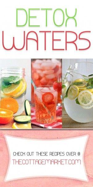 Make your own Detox Water #diy #healthy #dan330 http://livedan330.com/2015/01/23/make-detox-water/