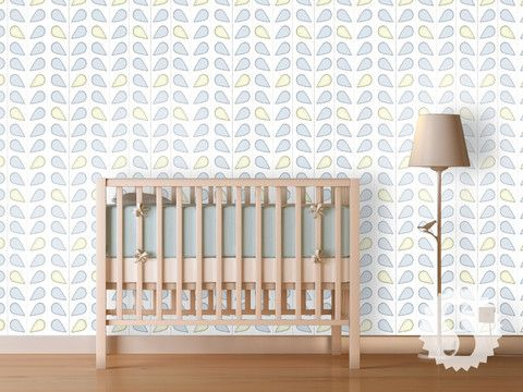 Swagtots stickable wallpaper - The 246 Best Images About Wall Art On Pinterest