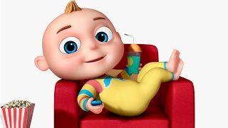 TooToo Boy TV Time   Fu-nny Cartoons For Children   Cartoon Animation For Kids - YouTube