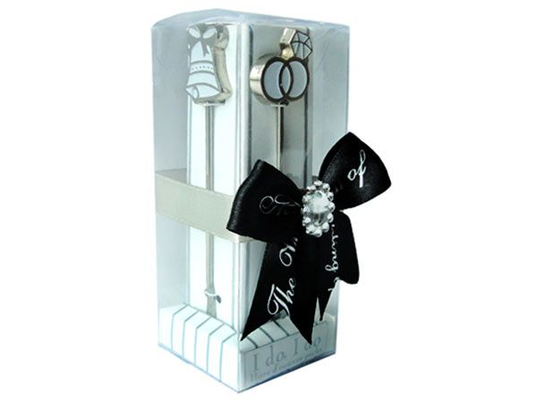 I-do Hors d oeuvre picks,marco mario souvenir, wedding souvenirs, souvenir pernikahan