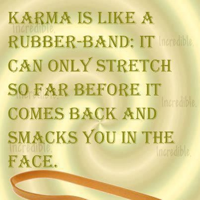 65 best images about rubber bands on pinterest plastic for All about karma