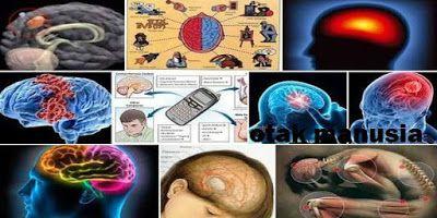 sakit otak pikiran