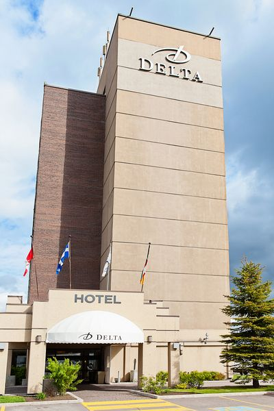 Delta Saguenay Hotel and Conference Centre® in Saguenay, QC