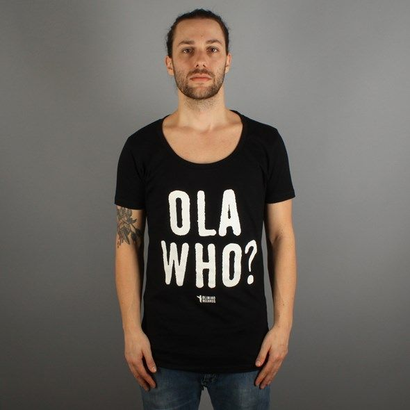 Ola who?