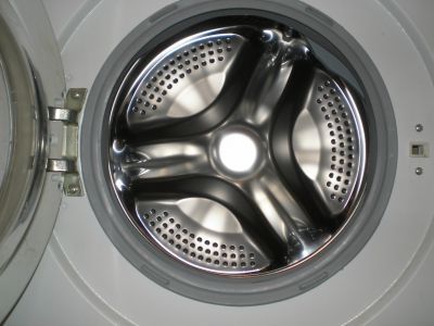 Waschmaschine reinigen – So wird's gemacht