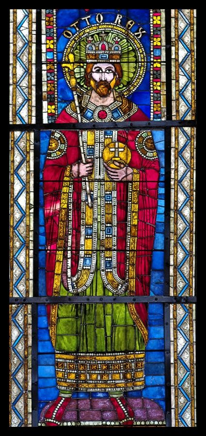 Otto the Great - Founder of the Holy Roman Empire