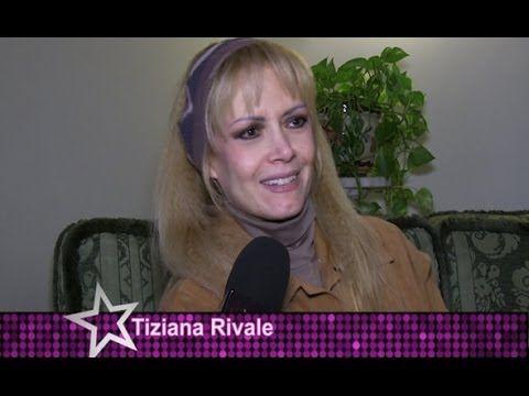 ★ Intervista con TIZIANA RIVALE grande artista, sensibile e di enorme talento, che ci ha parlato della sua musica e dei suoi prossimi progetti. ★
