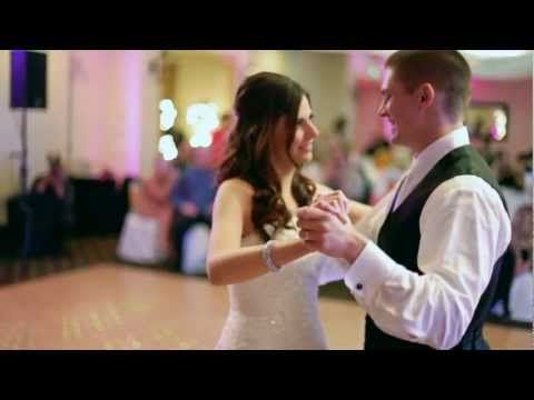 Gorgeous Wedding Video Music White Dress By Ben Rector Brian Lindholm
