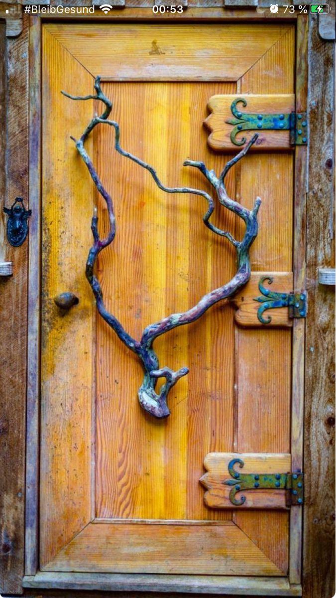 Pin By Isimsiz On Kapilar Ve In 2020 Cool Doors Doors Old Doors