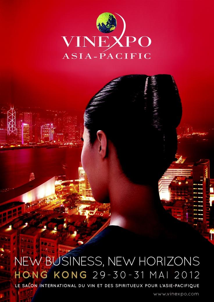 Vinexpo Asia Pacific 2012