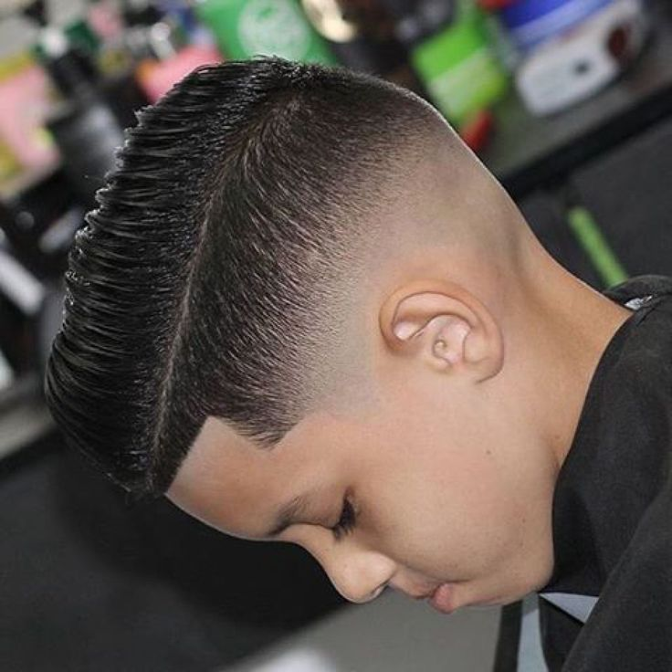 17 Best Images About Stylish Haircuts For Toddler Boy On