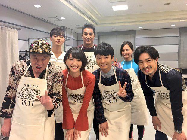 TBS系列で火曜10時から放送されているドラマ「逃げるは恥だが役に立つ」。ドラマに登場するレシピが、実際にクックパッドで公開され話題になっています。「#逃げ恥キッチン」からモテレシピを学びましょう♡
