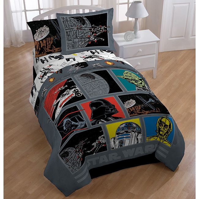star wars bedroom set. Relive your favorite classic space saga with the Star Wars bedding  set Featuring iconic 21 best Bedrooms star wars images on Pinterest Disney cruise