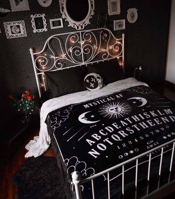 Killstar On Instagram Bedroom To Match Ur Soul Not The End